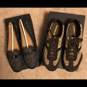 Women's Shoes 9.5